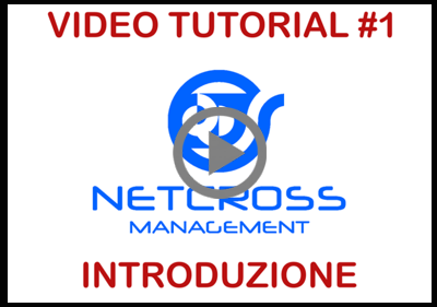 video tutorial 1 crm netcross
