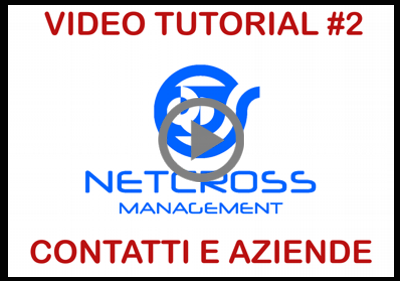 video tutorial crm 2